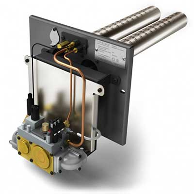 Газовая горелка САХАЛИН-1 12 кВт