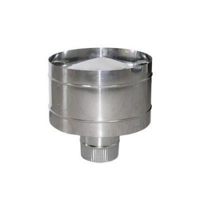 Дефлектор из нержавеющей стали