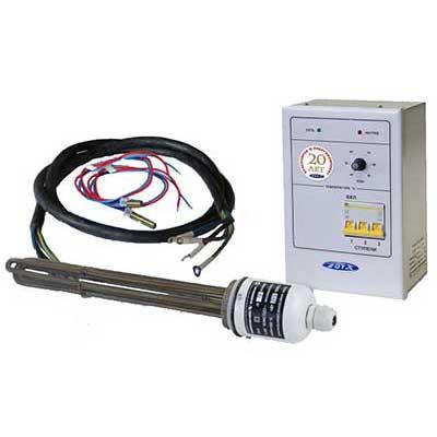 Комплект электрический для отопительных котлов ZOTA