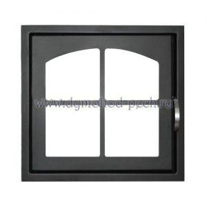 Дверь каминная от группы Мета ДК555-1К