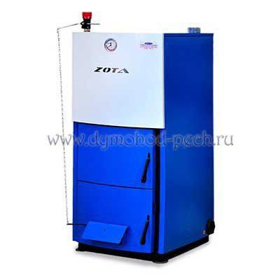 Отопительный котел ZOTA MIX 40