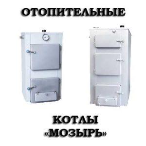 Мозырь