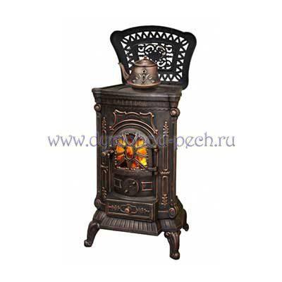 Печь-камин Ambra (Амбра)