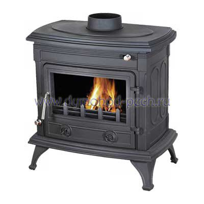 Печь-камин Asti Boiler (Асти Бойлер)