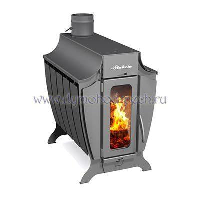 Печь длительного горения Stoker 150-C