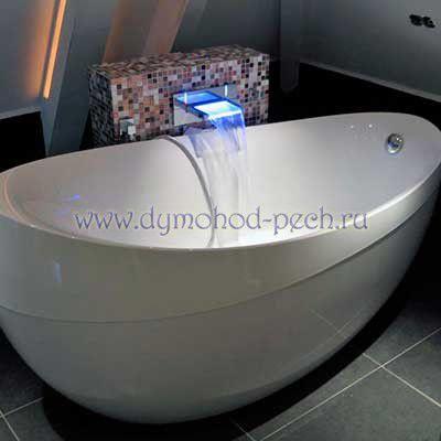 Отдельностоящие ванны Villeroy&Boch