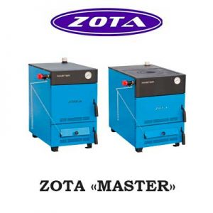 ZOTA Master