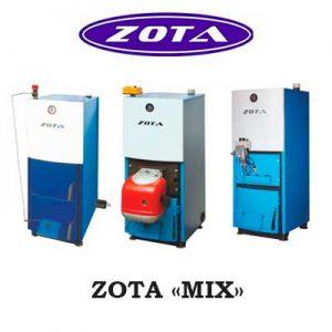 ZOTA Mix