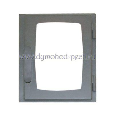 Дверь каминная от группы Мета ДП285-1Б