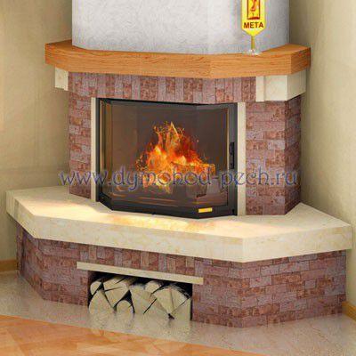 Каминная облицовка Арго 850