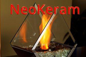 Японское огнеупорное стекло NeoKeram