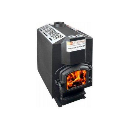 Отопительная печь Термофор Ставр 15 (дрова + уголь)