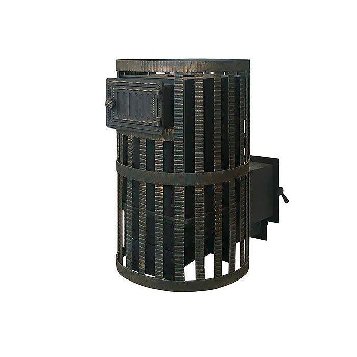 Банная печь Ураган Ковка 12 (260)