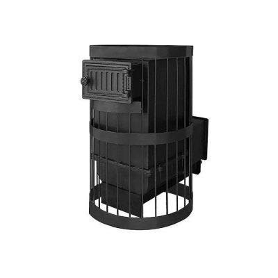 Банная печь Ураган Стандарт 12 (ДТ-3)