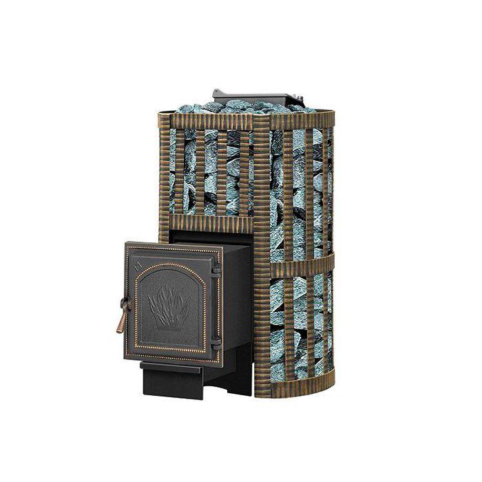 Банная печь Ураган Ковка 16 (271)