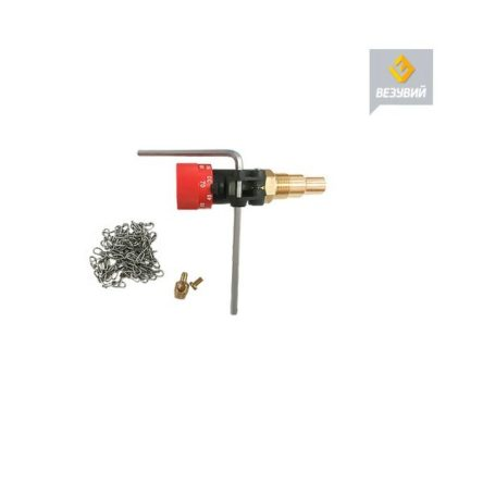 Терморегулятор для отопительных котлов