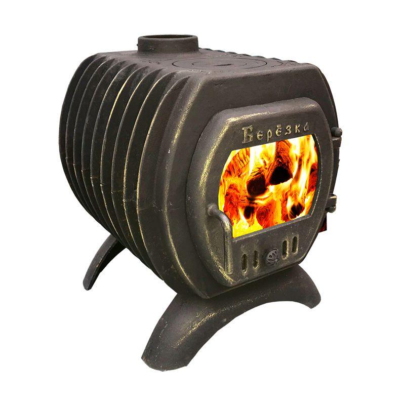 Отопительная печь Берёзка 200