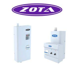 Отопительные электрокотлы ZOTA